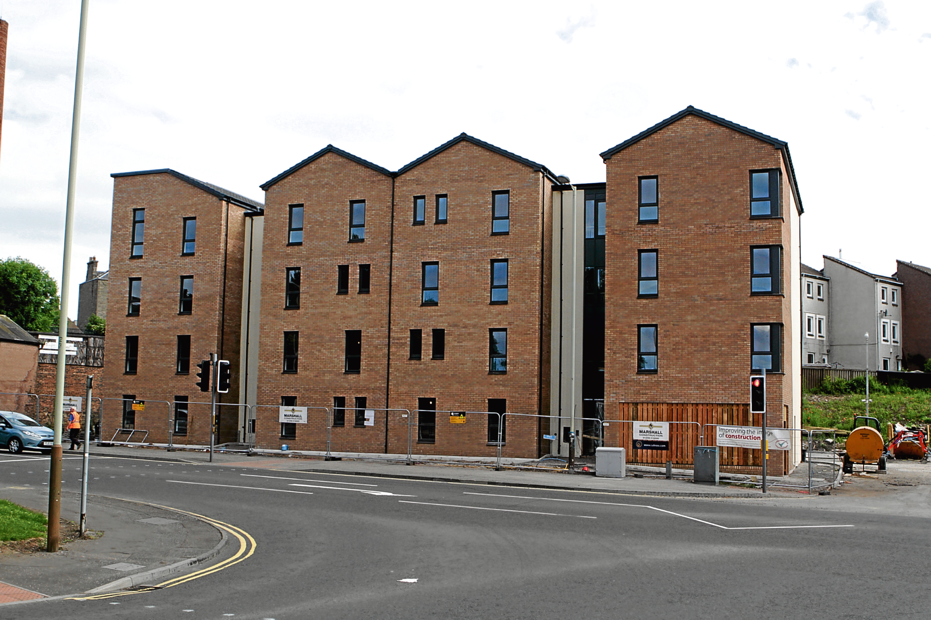 """""""Dundee needs more rental homes which are affordable."""""""