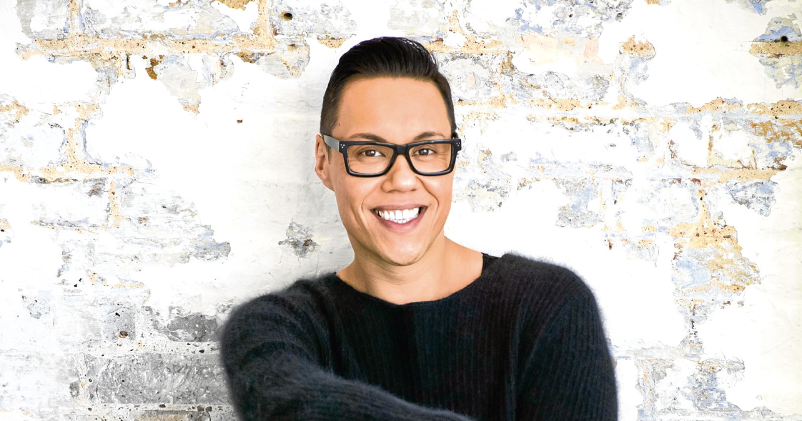 Gok will give tips to the city's fashionistas.