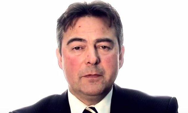 Dr Gary Mulholland