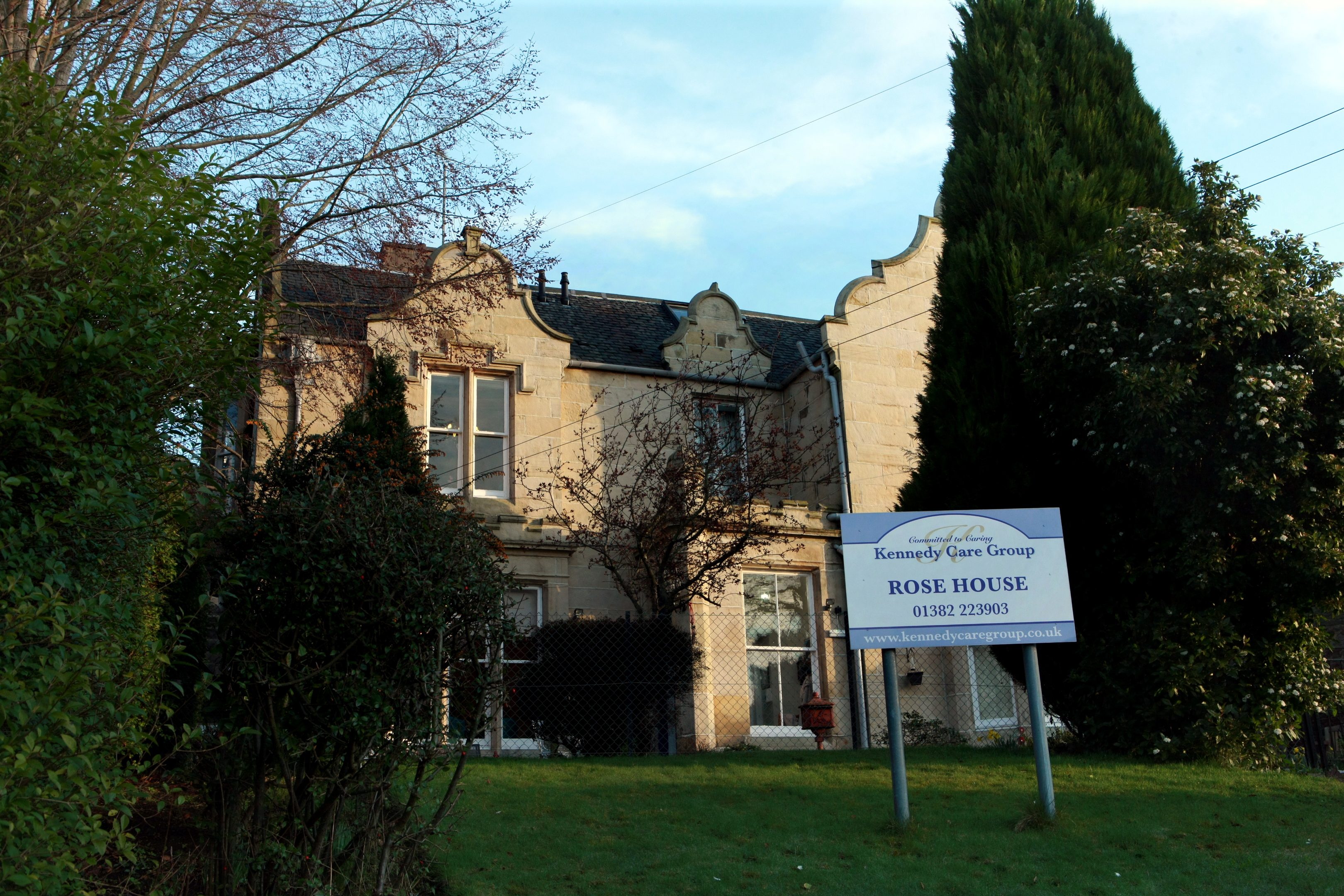 Rose House Care Home