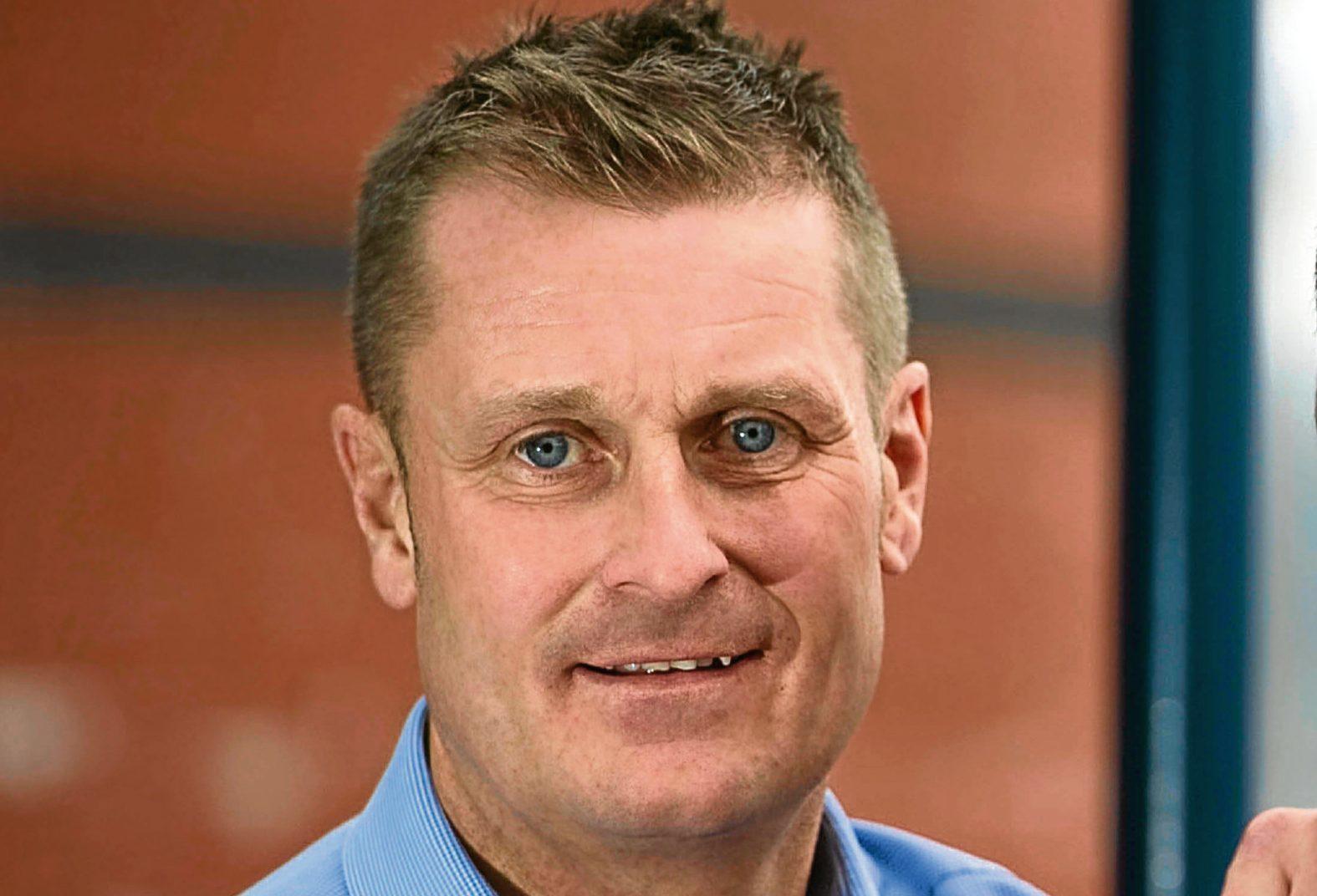 Kevin McGoldrick