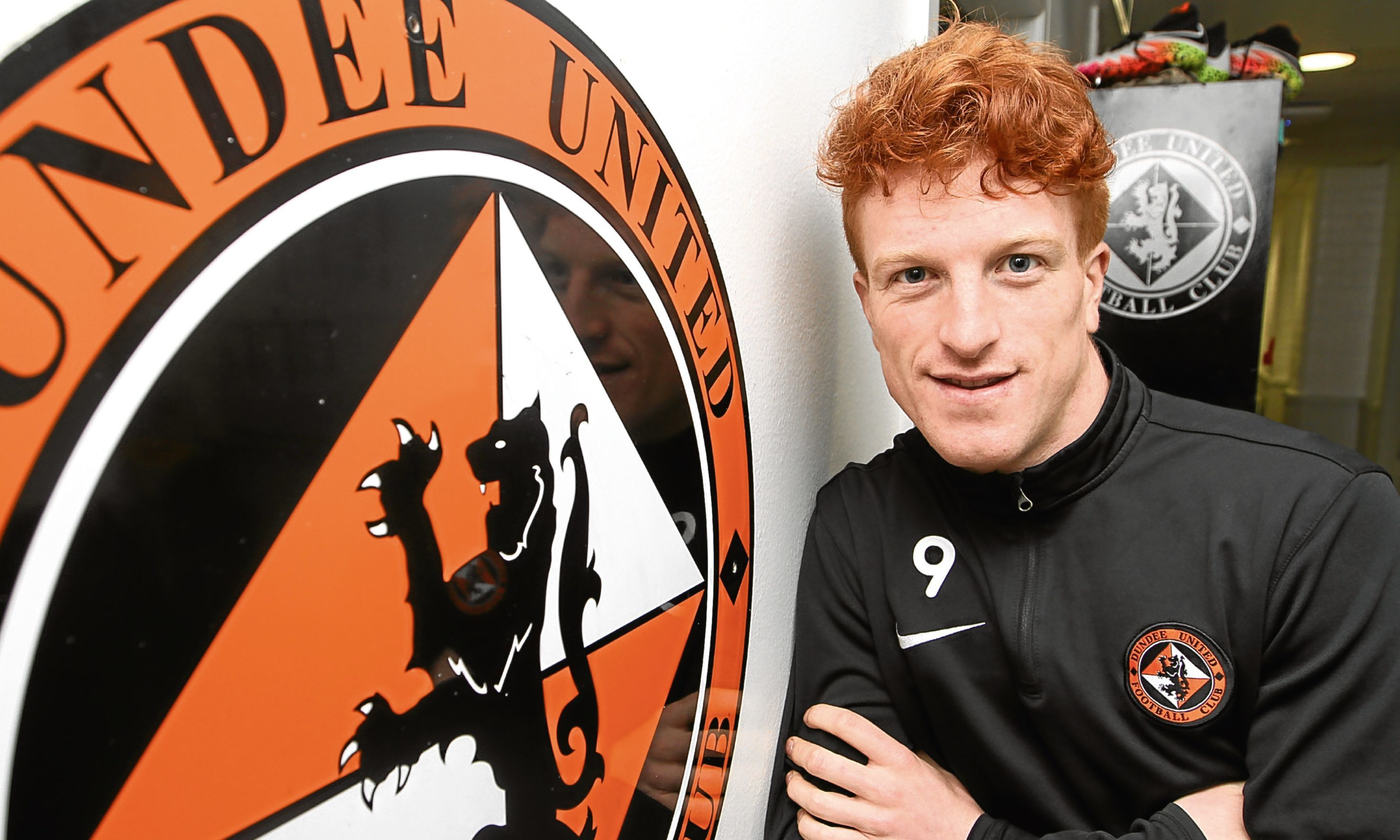 Dundee United striker Simon Murray knows continuing to put on good displays — starting with a win against Morton — will go a long way to securing his future at Tannadice.