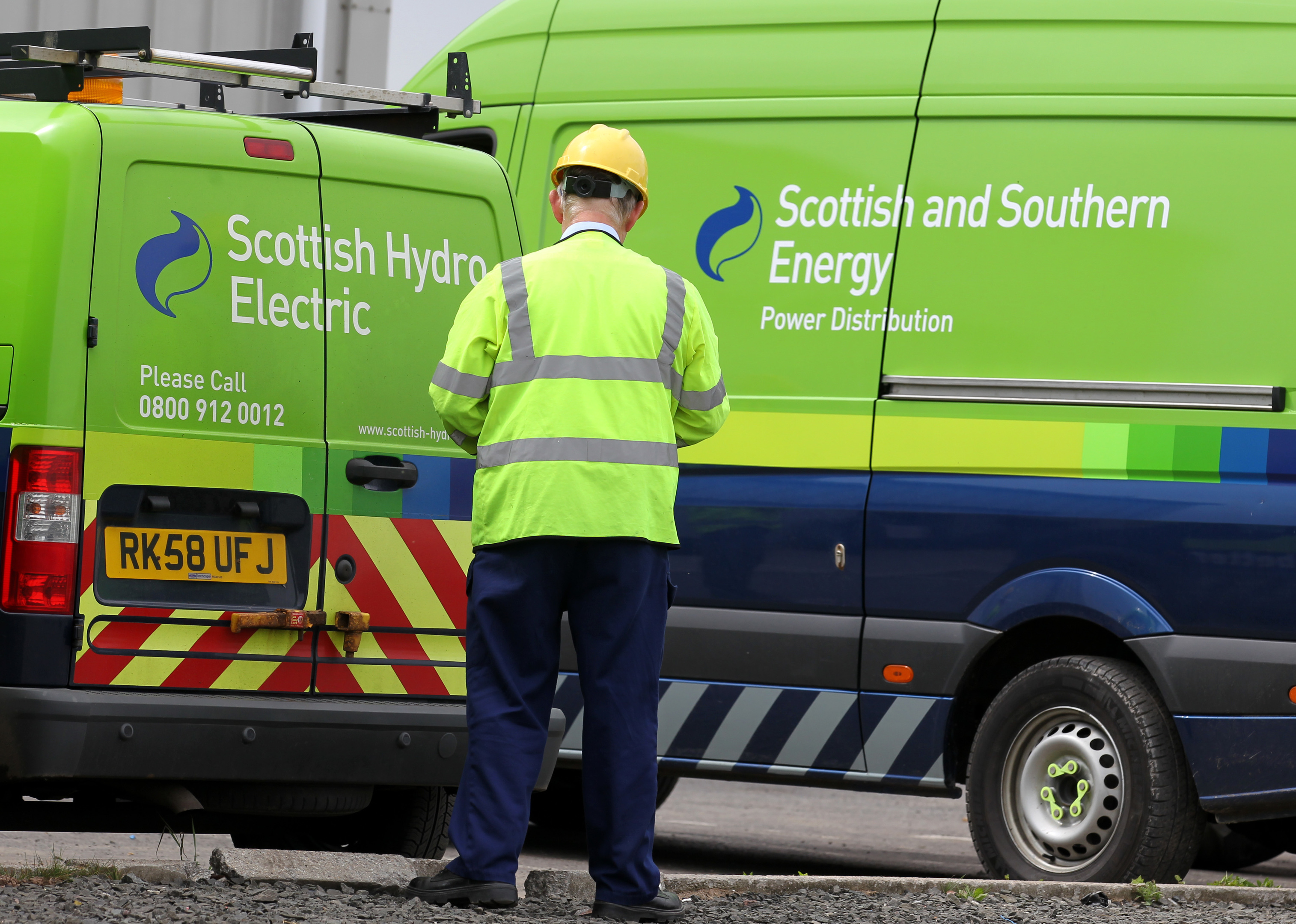 The work will be carried out by Scottish and Southern Electricity Networks