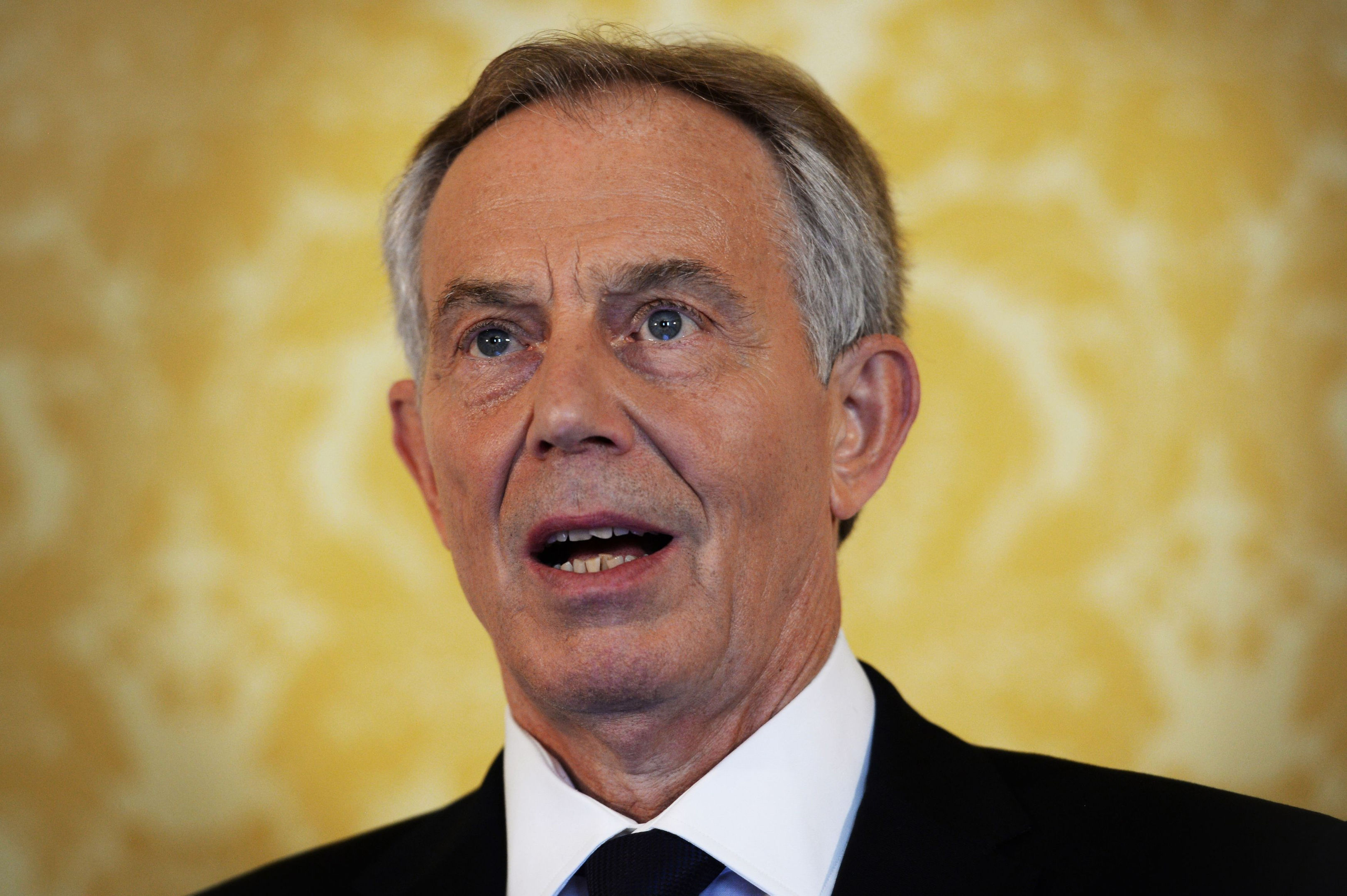 Tony Blair Blair was the Labour Party's longest-serving prime minister, and the first and only person to date to lead the party to three consecutive general election victories.