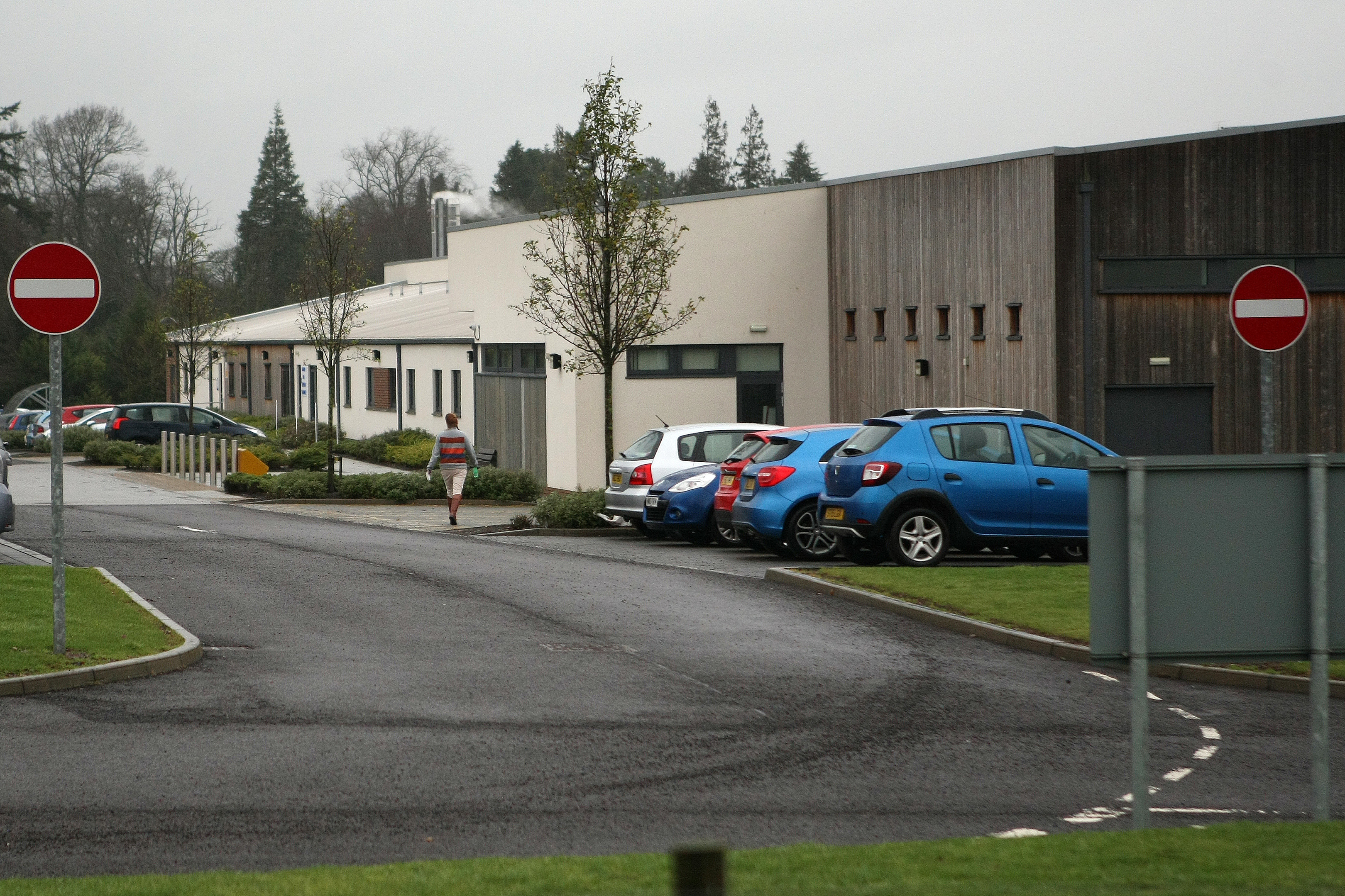The Mulberry Unit at Stracathro Hospital is to be closed in favour of Carseview in Dundee