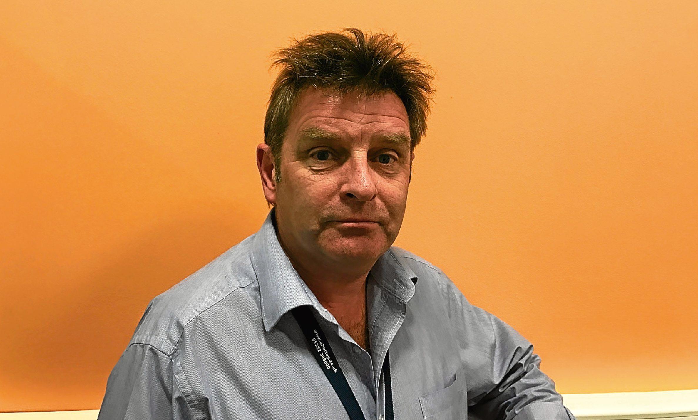 Neil Coupar