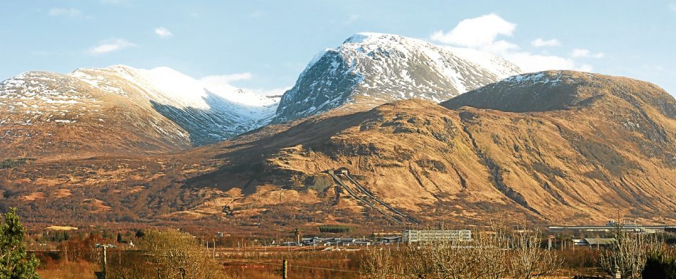 Steve is set to climb Ben Nevis to raise money for Cancer Research.