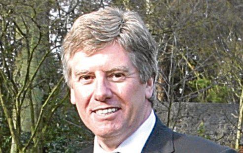 Eric Guthrie, director of Tactran