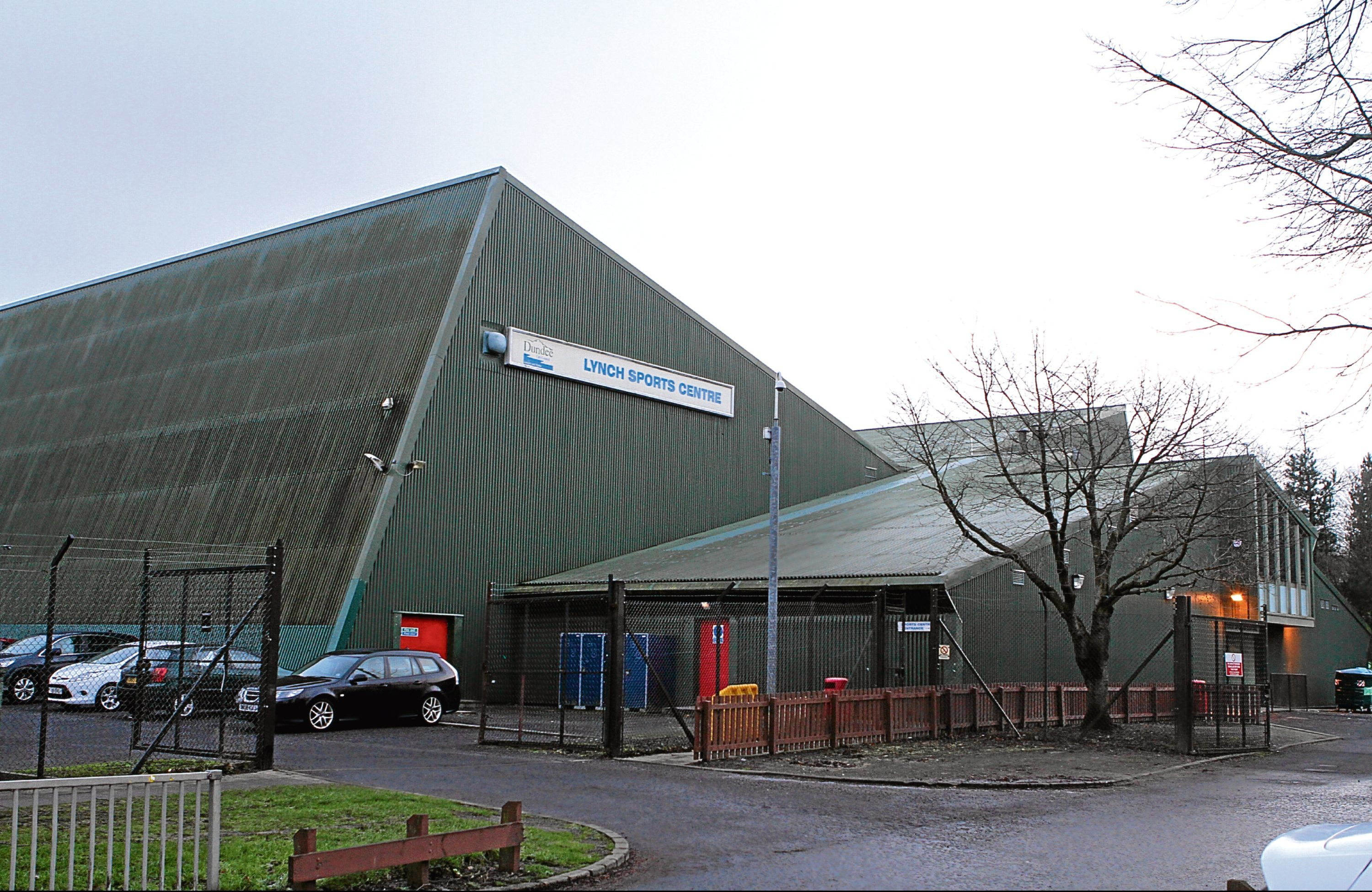 Lynch Sports Centre