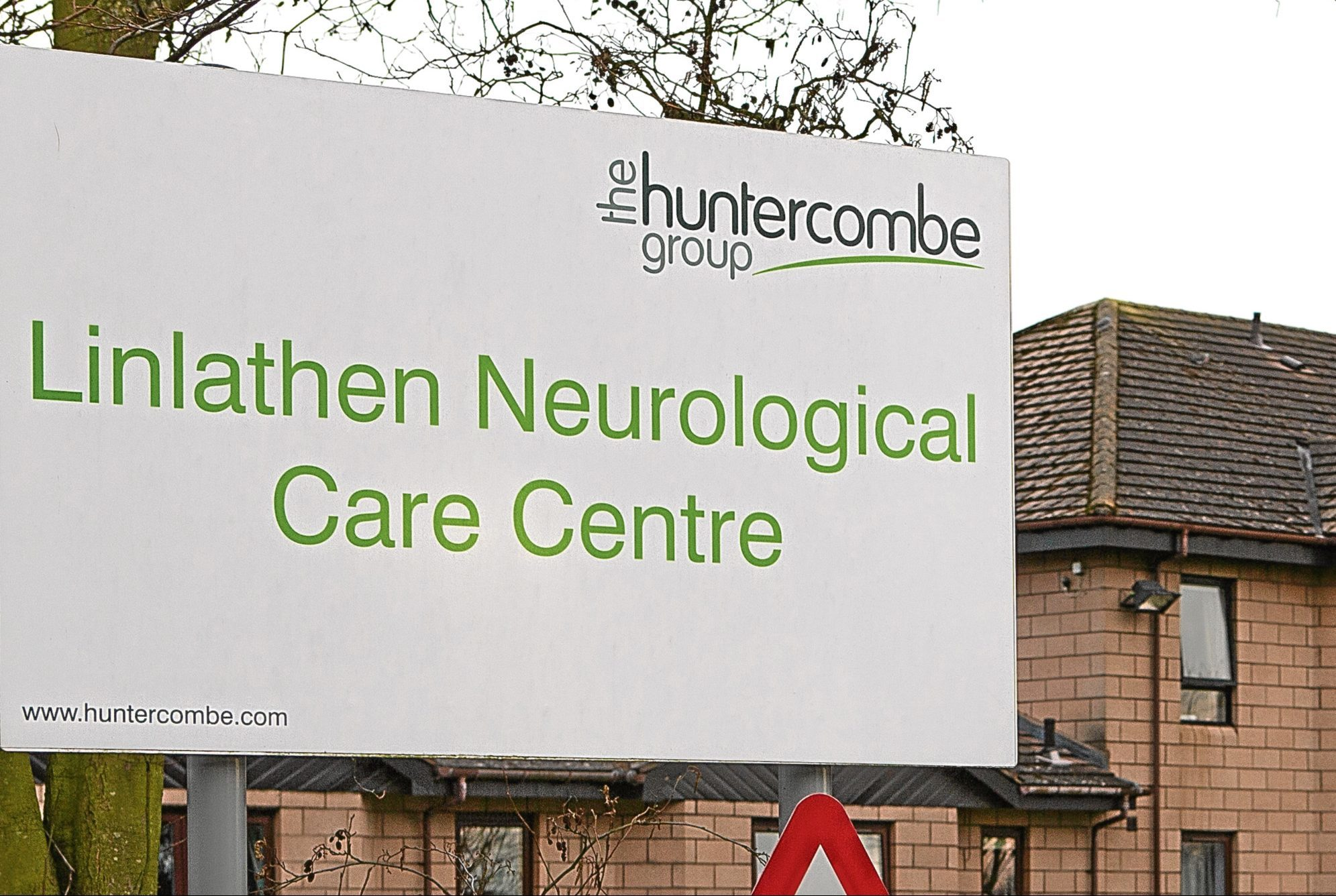 Linlathen Neurological Care Centre.