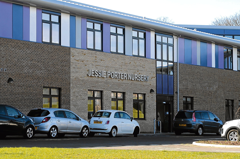 The Jessie Porter Nursery