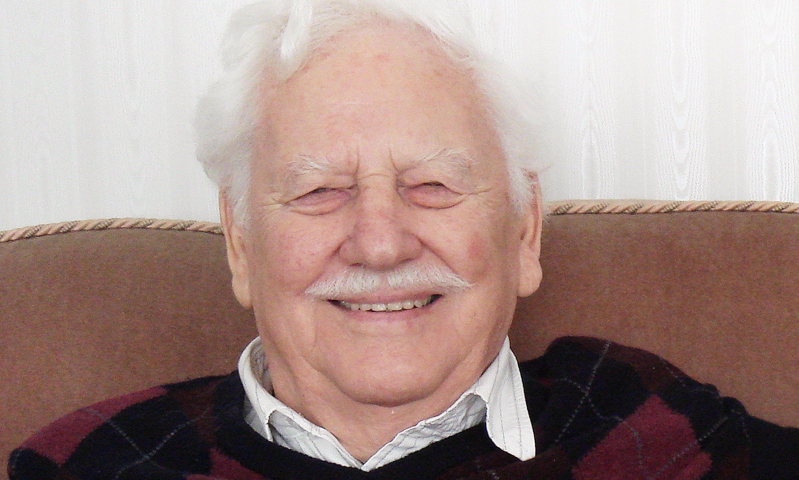 Douglas Lamond