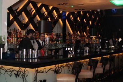 Livello Bar in Newcastle