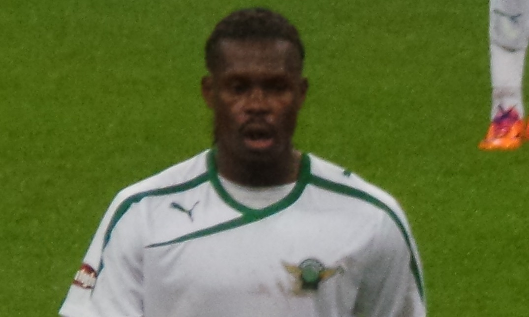 Wato Kuate is on trial at Dundee United