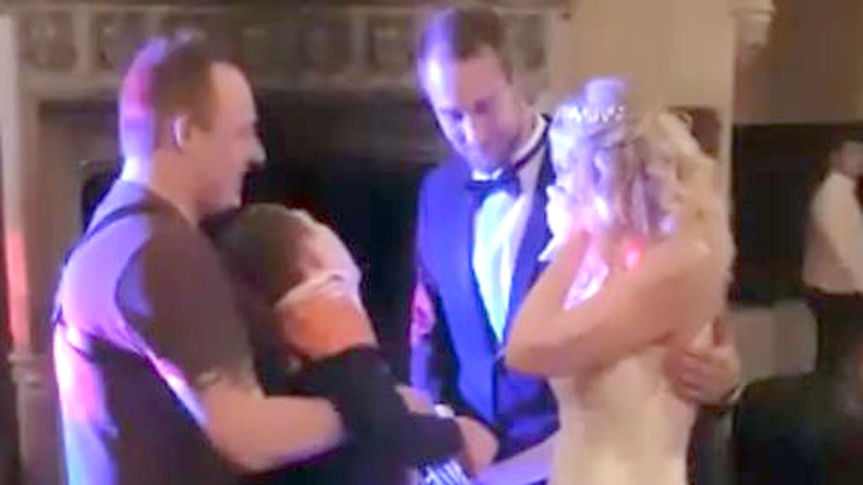 The video of Alex Dieterle dancing with his mother Jo has been viewed more than 800,000 times online