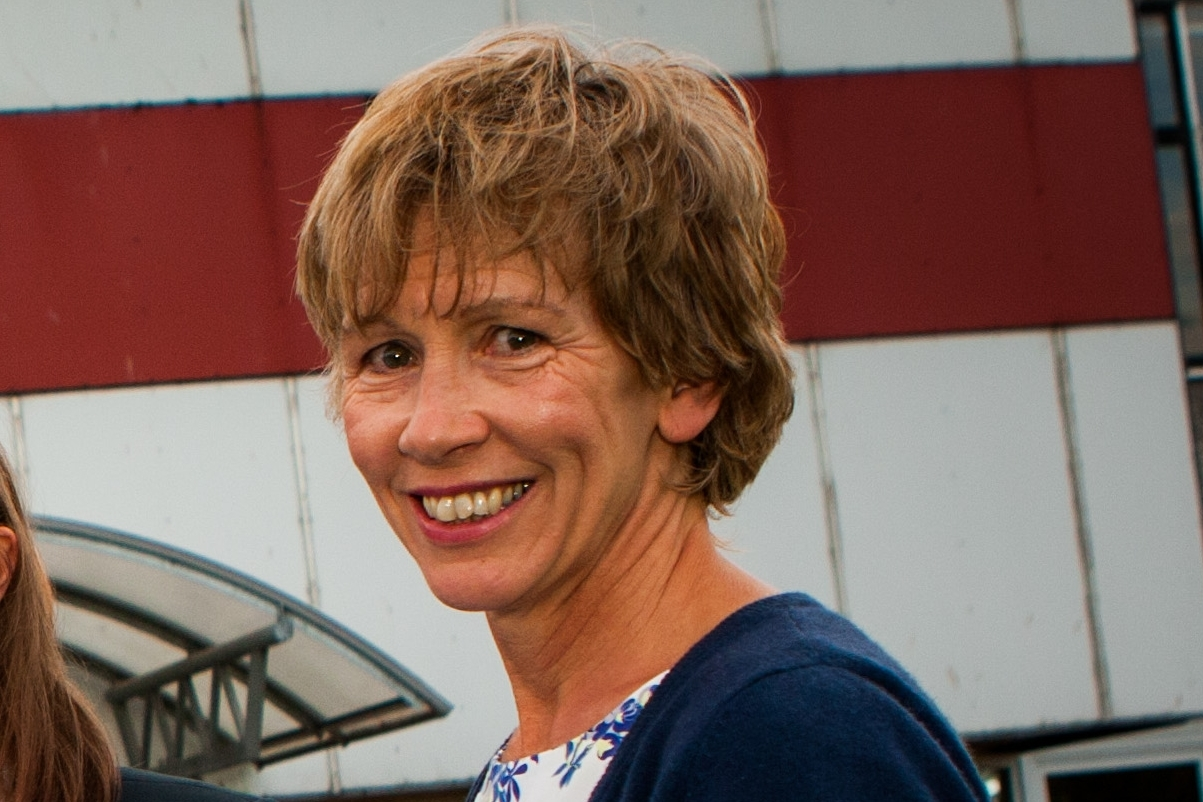 Incoming chief executive Margo Williamson put the changes before a meeting of the full council