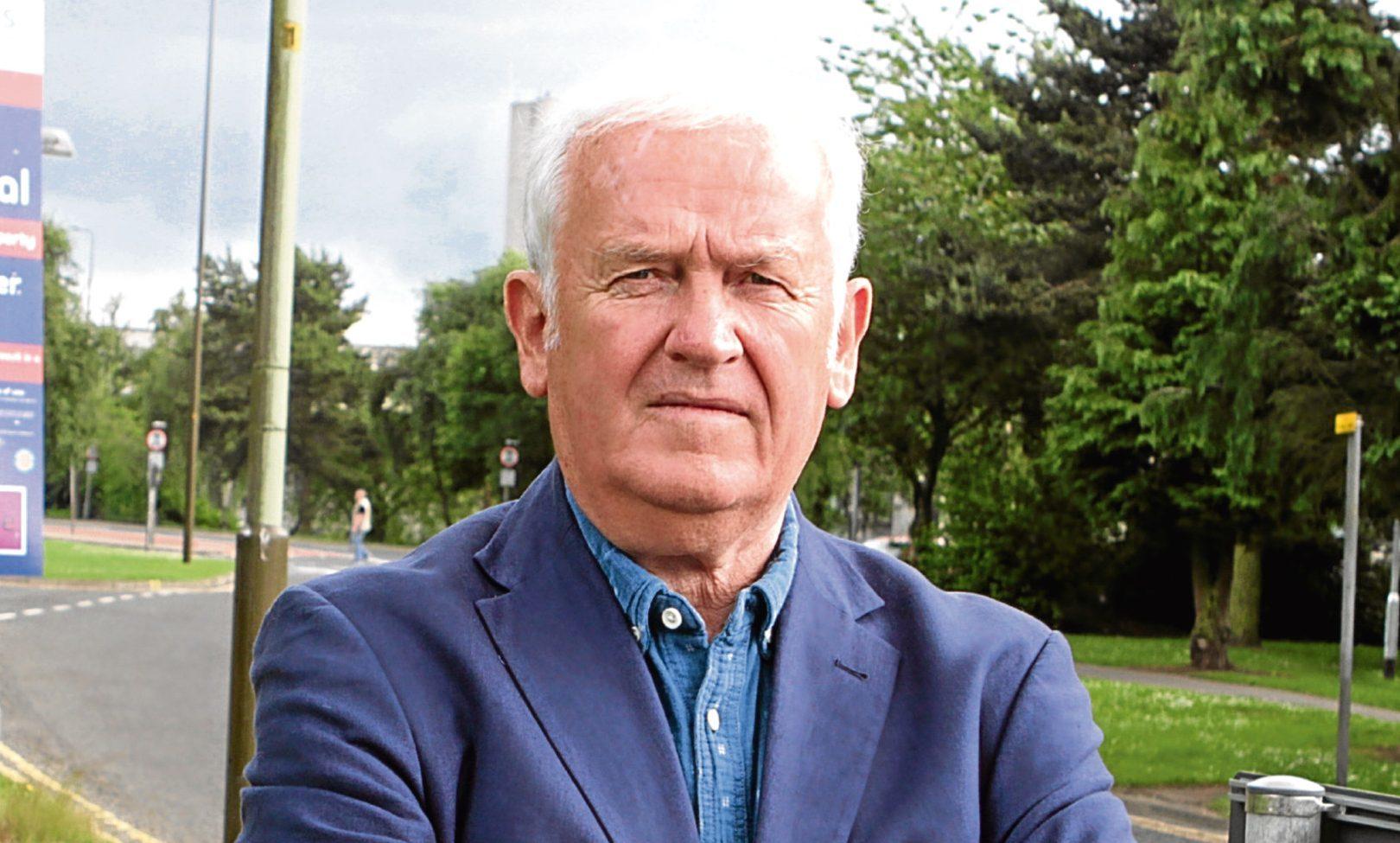 John McAllion