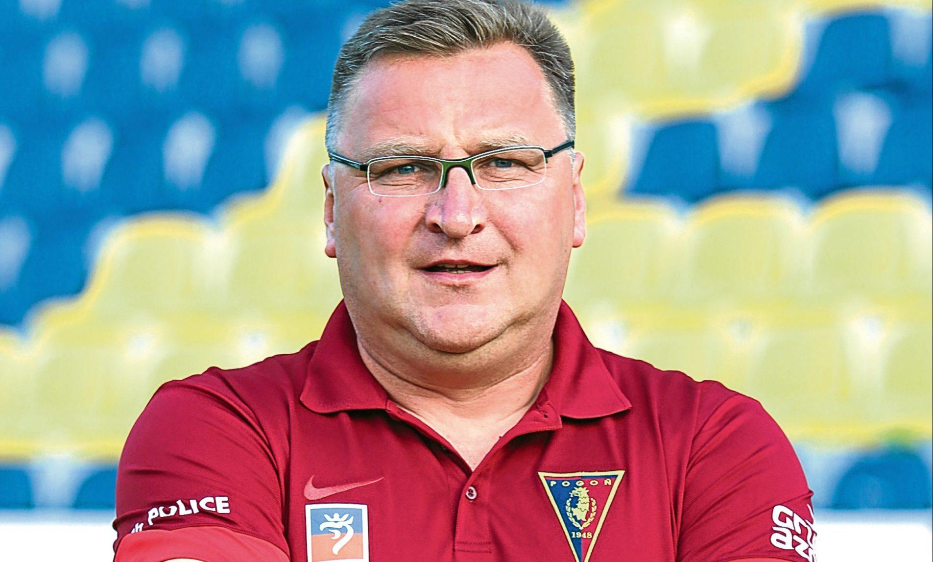 Czeslaw Michniewicz