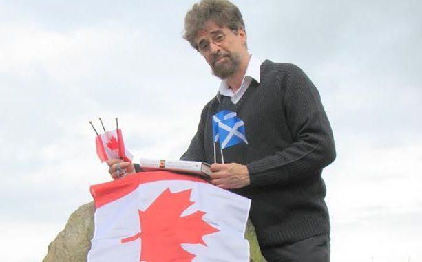 Ken McGoogan thinks Scotland should become Canada's 11th province.