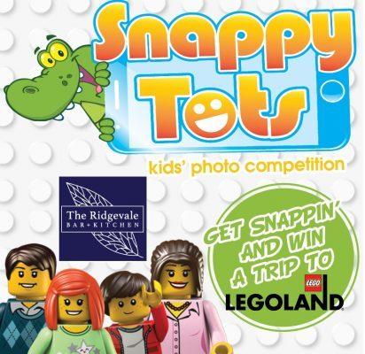 Snappy Tots new logo