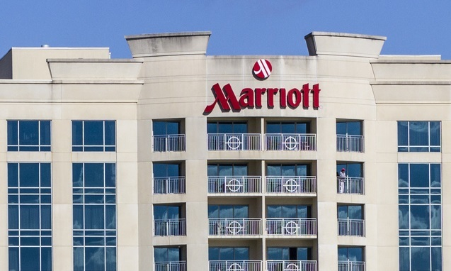 Marriott International who have hotels across the globe are 'open' to the possibility of coming to Dundee