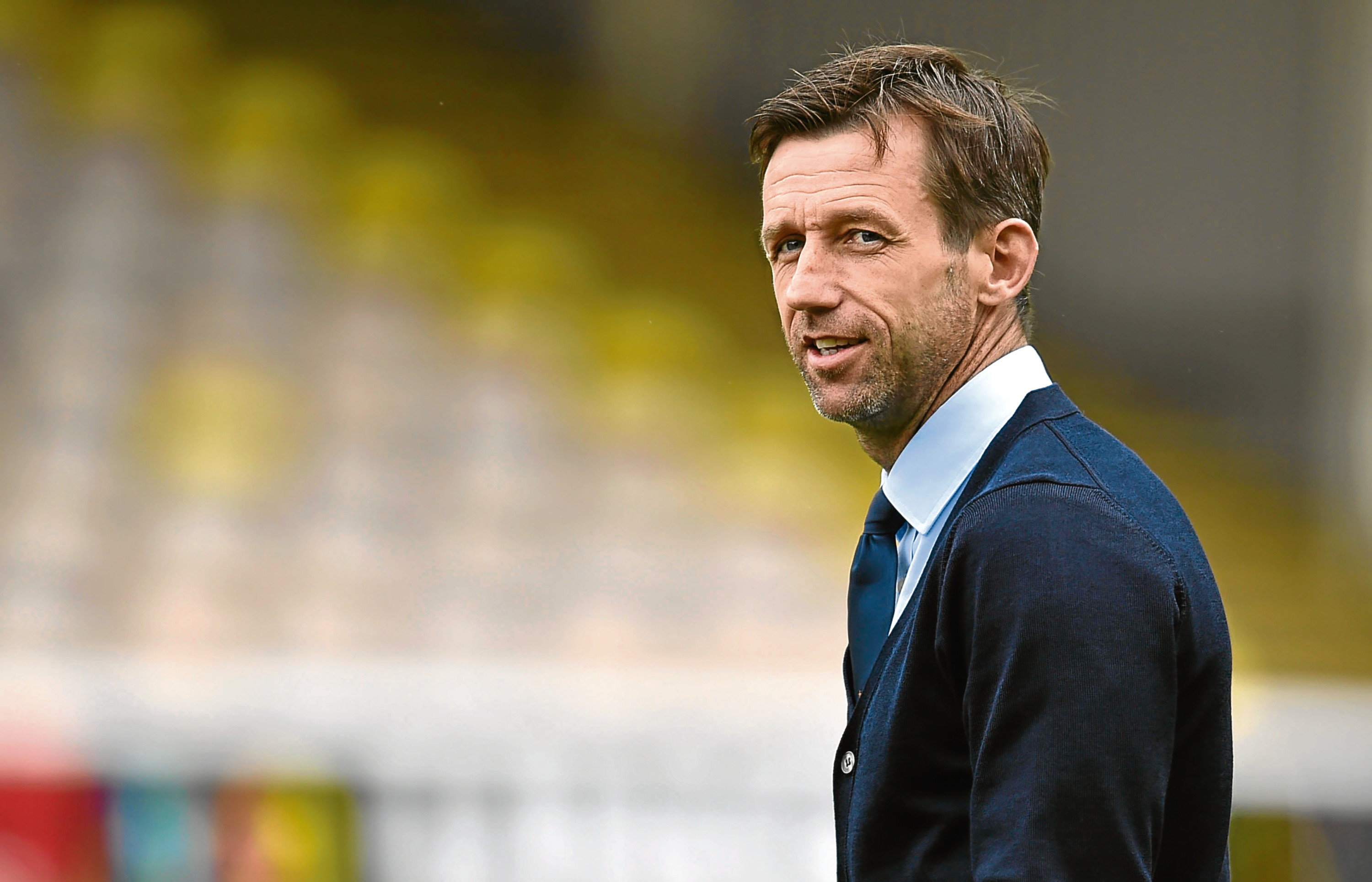 Neil McCann has made subtle changes to the way the team operate.