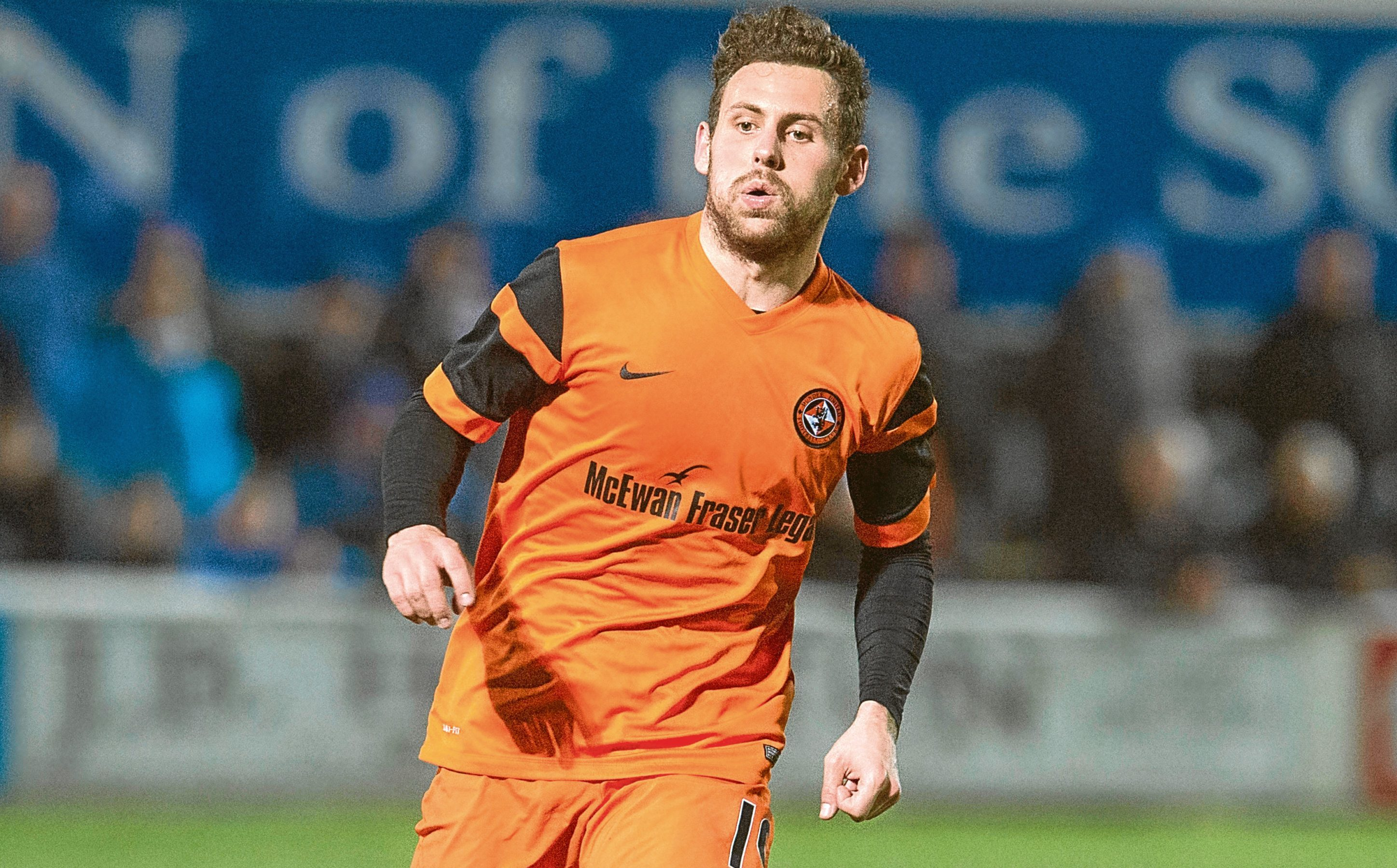 Tony Andreu and Thomas Mikkelsen picked up knocks in the 2-2 draw with Dumbarton on Saturday but both should be fit for this weekend.
