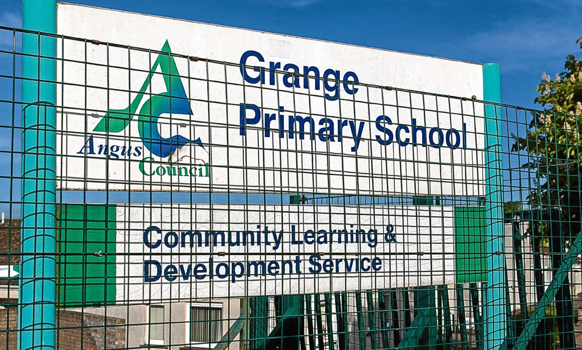Grange Primary School,