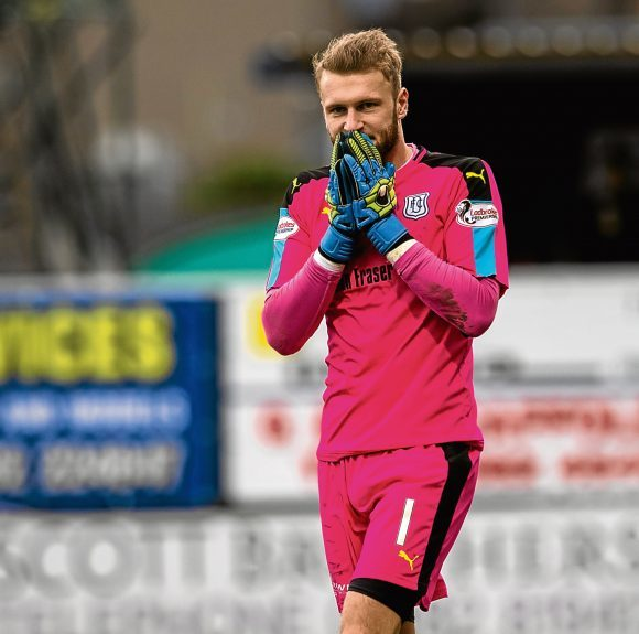 Scott Bain has urged the support to back the way they are trying to play.