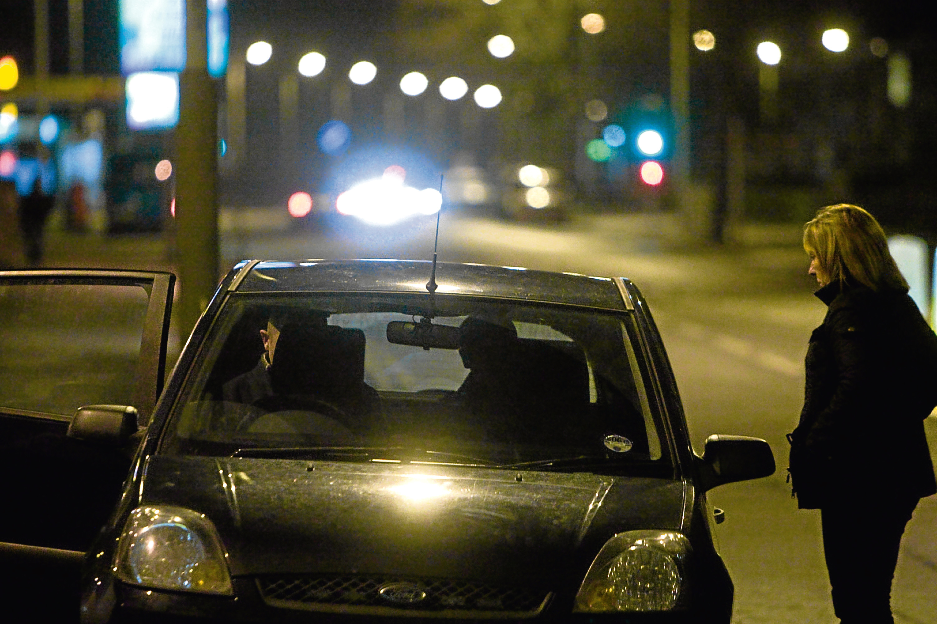 Police say a new strategy will be launched to tackle prostitution.