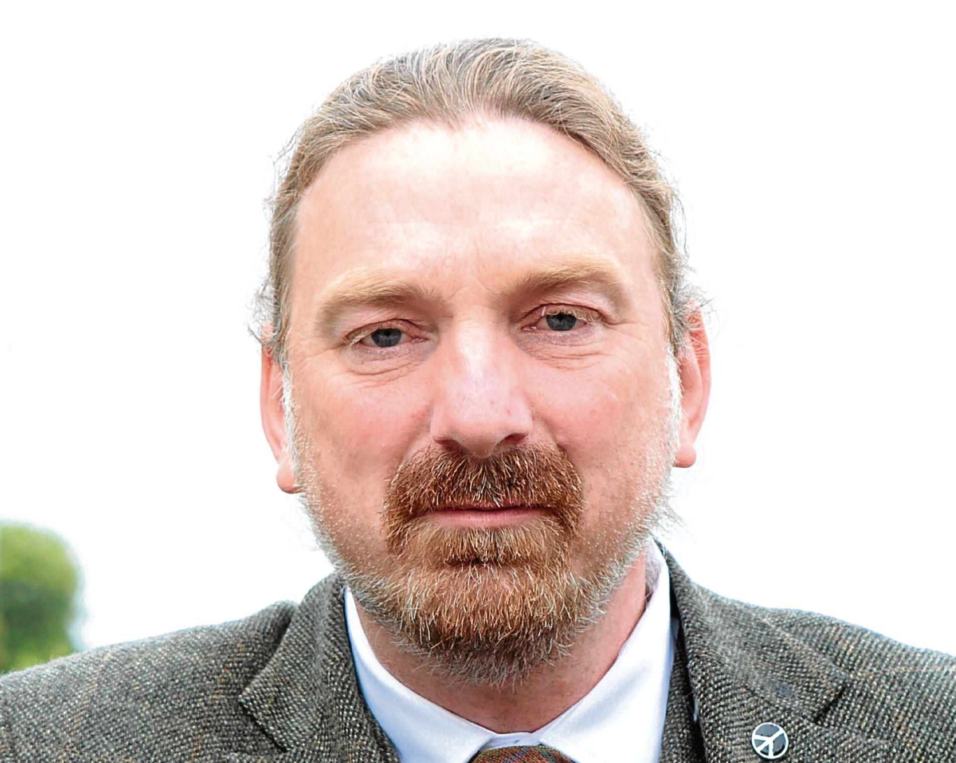 Chris Law, SNP.