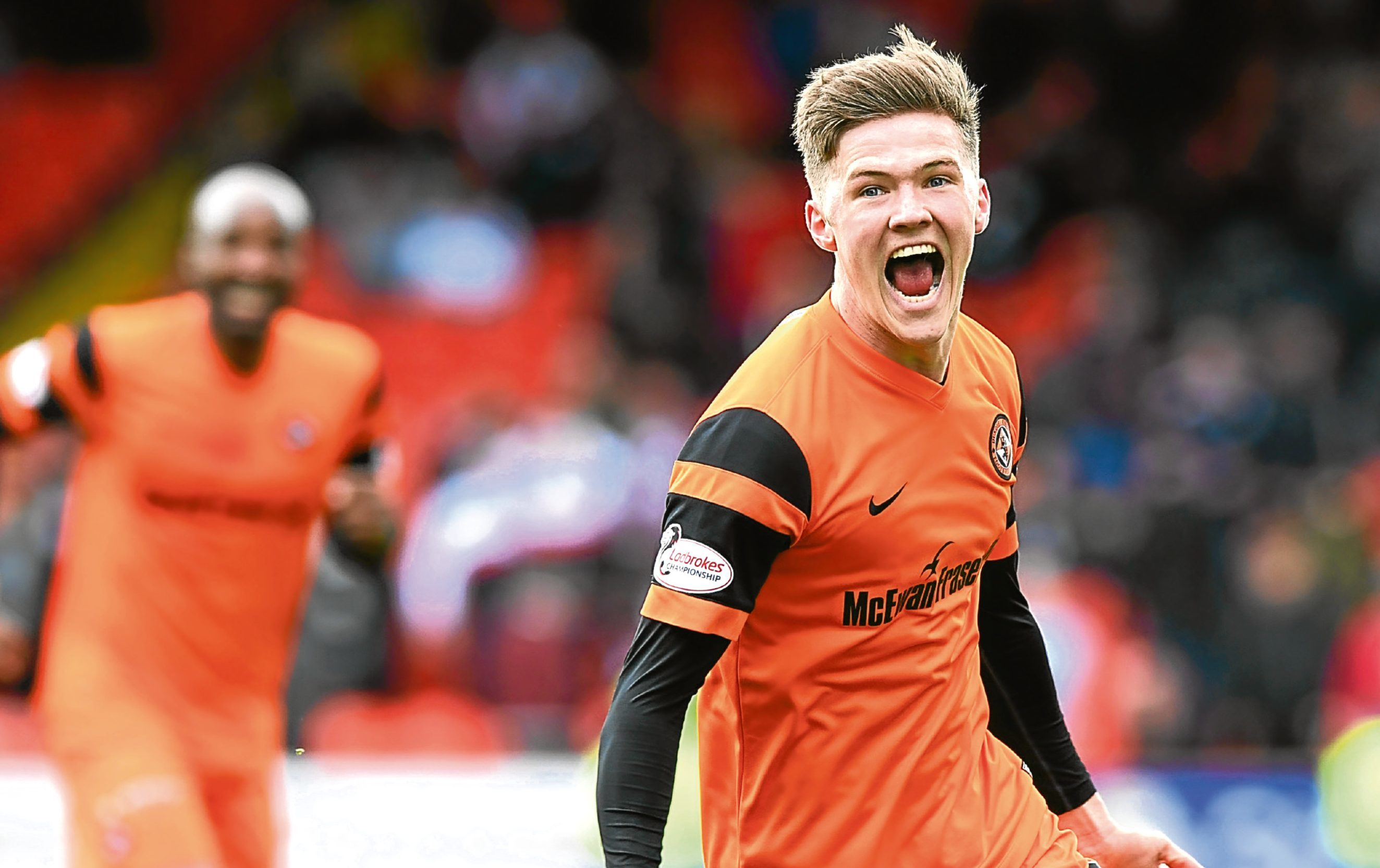 Dundee United midfielder Blair Spittal is free to talk to other clubs after his contract at Tannadice came to an end at the start of the month.