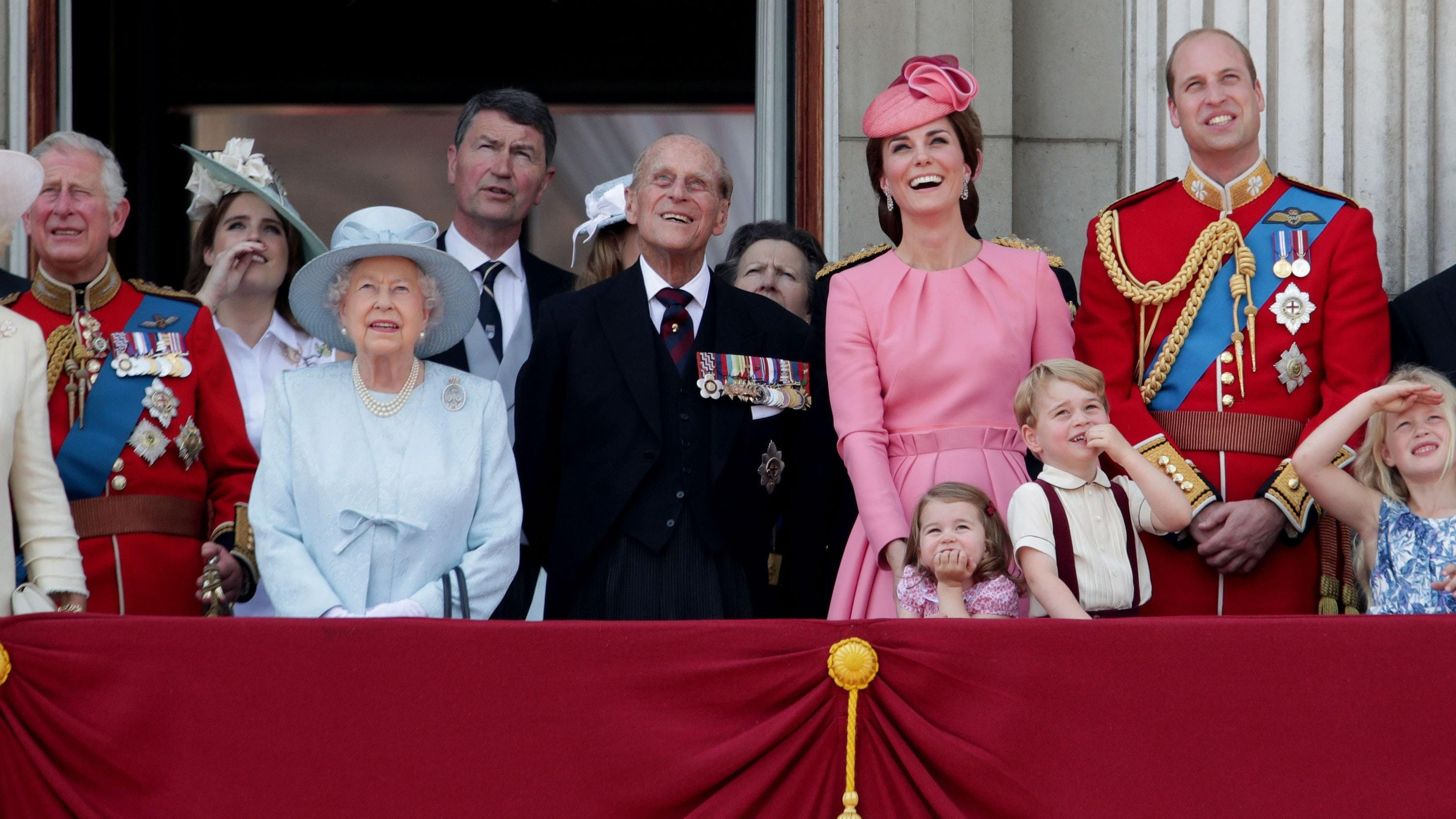 Royal accounts reveal £1.2 million was spent last year replacing the doors of Windsor Castle's orangery.