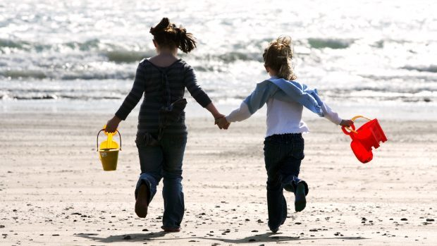 Nearly one in 10 parents claim they start planning and saving for the summer holidays as far as six months in advance.