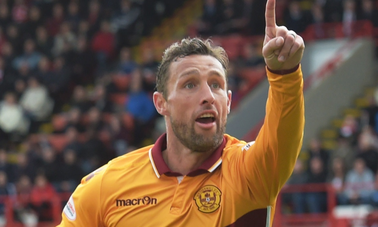 Scott McDonald is expected to become a Dundee United player.