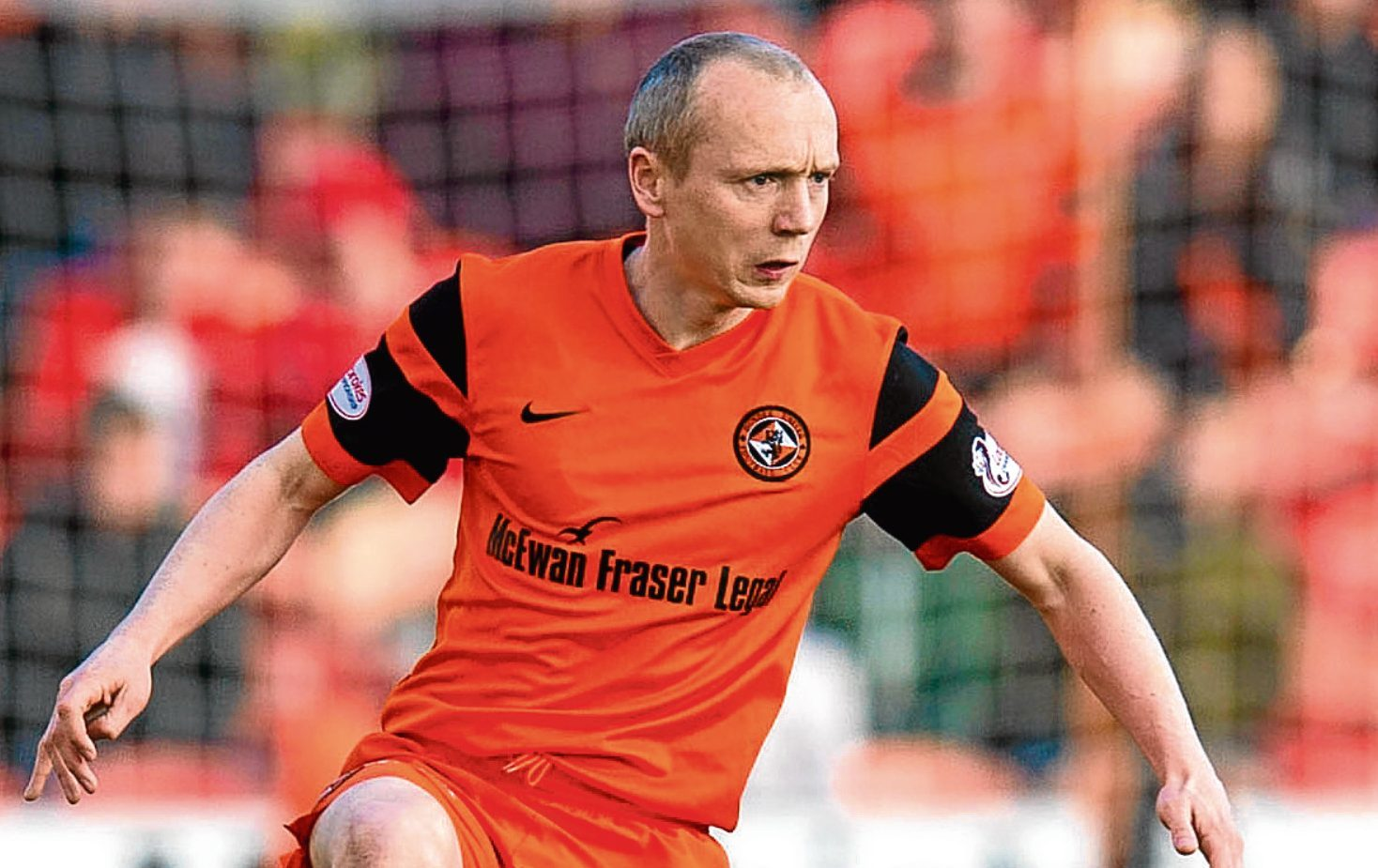 Willo Flood could see a return to action.
