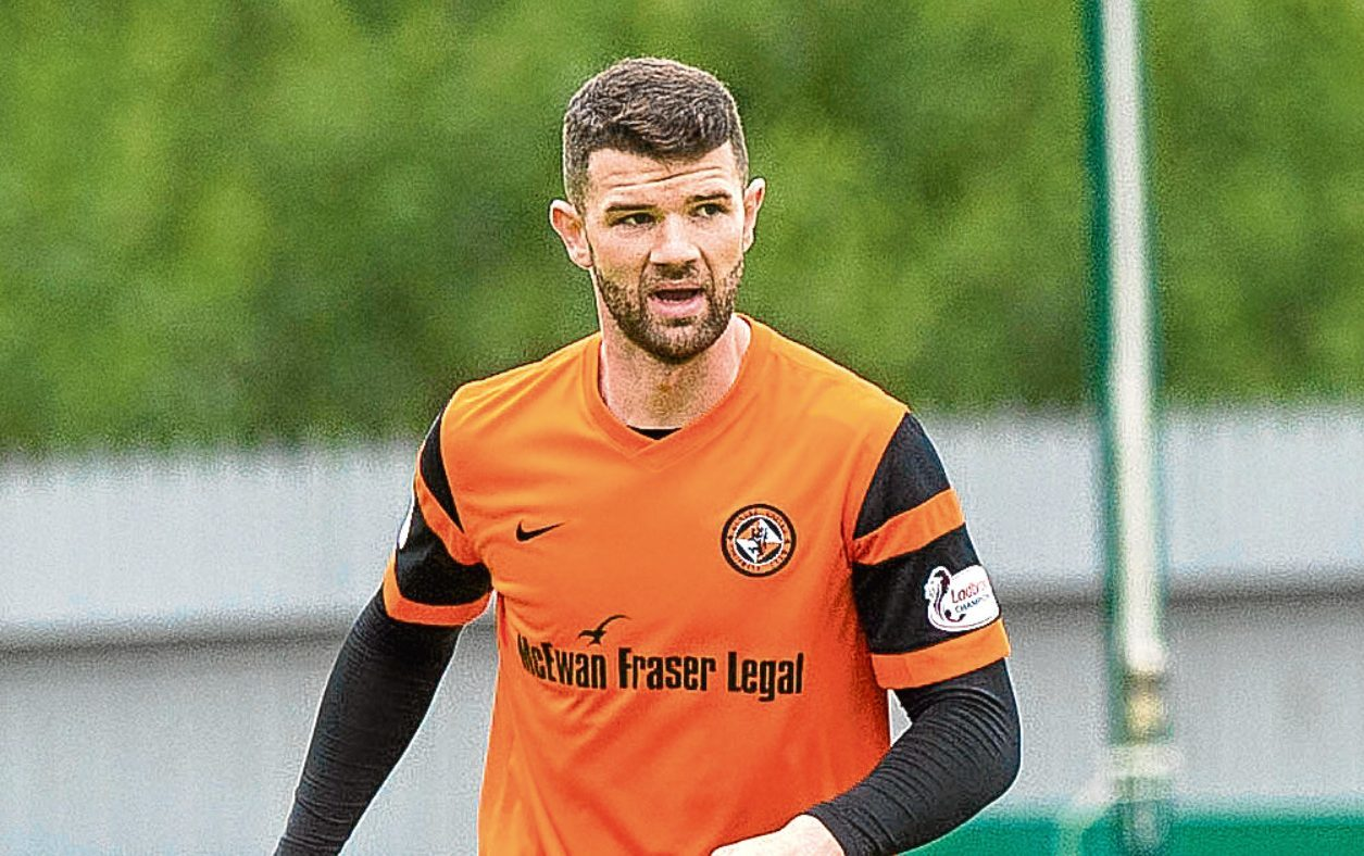 McKinnon is unlikely to risk defender Durnan.