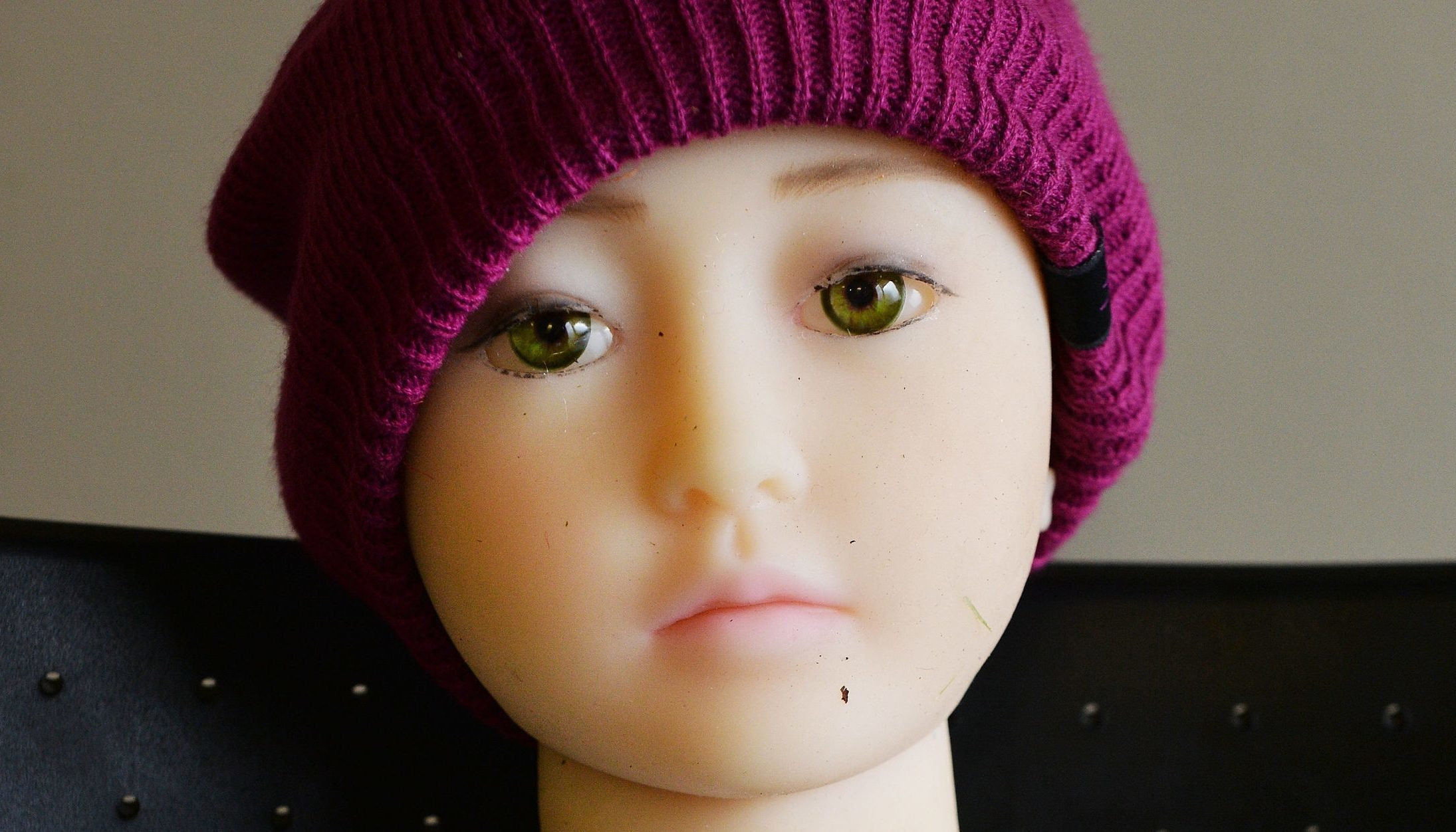 Border Force officers have seized 123 dolls in little more than a year since March 2016