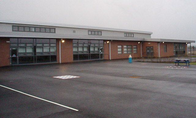 Craigbank Primary School