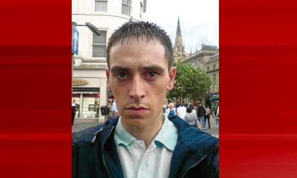 Ryan Rosscraig, who carried out the attack on David McMurchie with a baseball bat