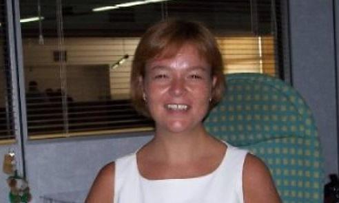 Janice Farman