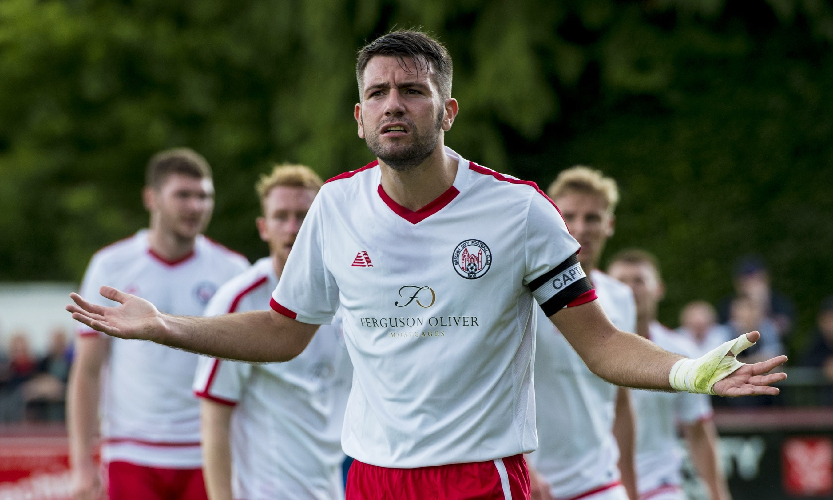 We take a look at Dundee United's opponents Brechin
