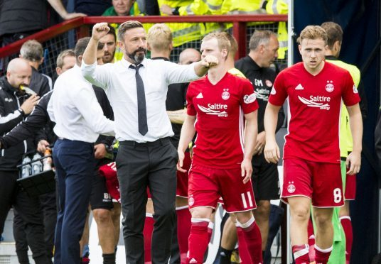 Dundee will come up against former favourite Greg Stewart and old foe Gary Mackay-Steven