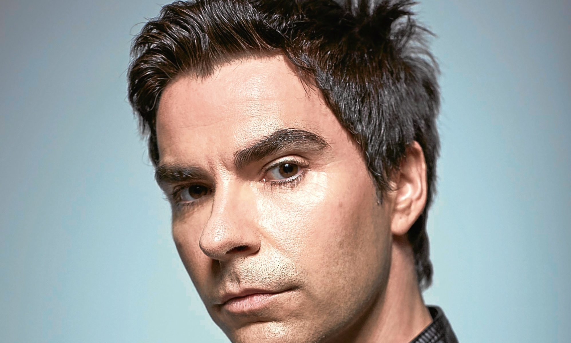 Kelly Jones from the Stereophonics.