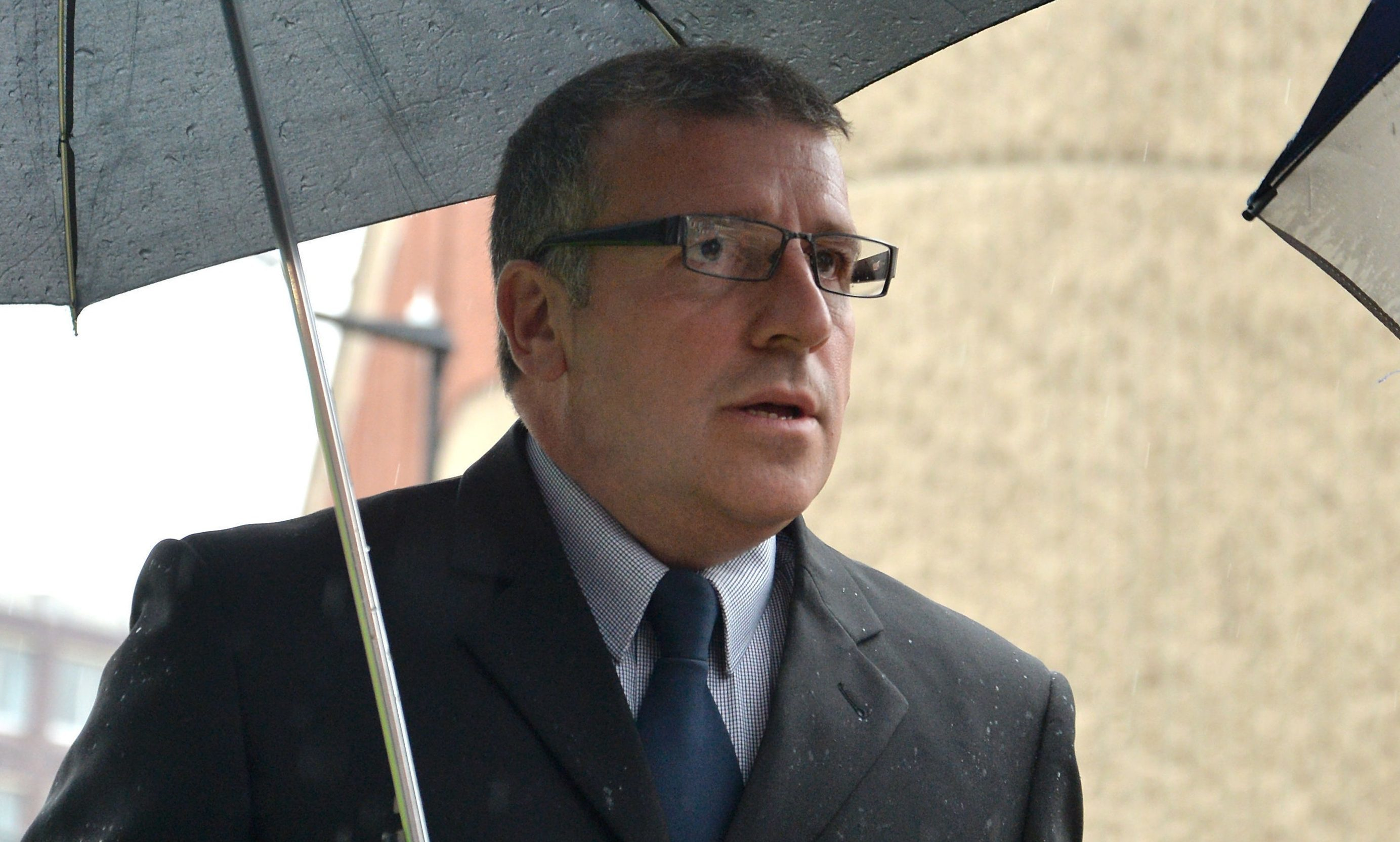 Judge Peter Kelson QC sentenced Adrian Pogmore to a year in prison