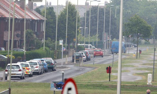 Glenconnor Drive (library picture)