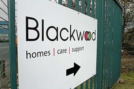 Blackwood Care Home