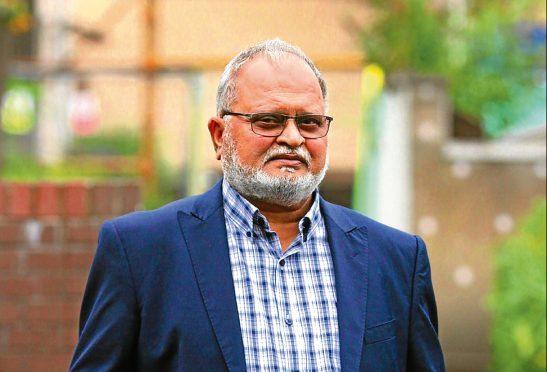Sarwar Rathor condemned the latest terrorist attack