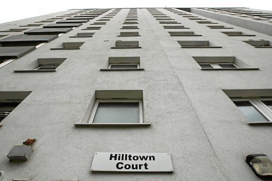 Hilltown Court