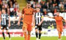 Dundee United centre-back Paul Quinn hasn't been able to train for the past fortnight after a poisoned tooth led to a heart issue.